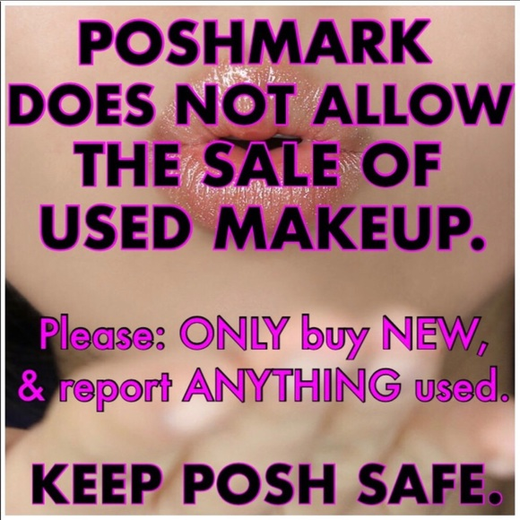 Look For The Nwt Symbol Makeup Used Poshmark